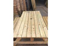 picnic/pub benches