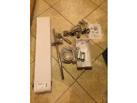 Thermostatic mixer shower ideal standard CTV A5694 AA