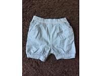 Summer shorts ☀️