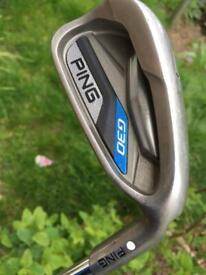 Ping G30-7 iron
