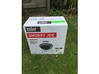 Weber Smokey Joe Original
