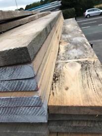 2.4m new scaffold boards