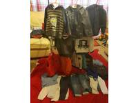 Bundle of Boys Clothes 18/24 months