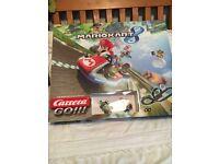 Mario Kart 8 track set