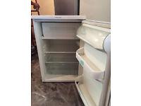 ELECTROLUX Table Size Very Nice Fridge Freezer with 90 Days Warranty