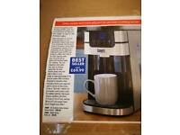 Instant hot water kettle