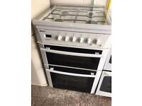 Beko 60cm Gas Cooker Fully Working Order Just £60 Sittingbourne