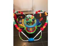 Baby Einstein Activity Centre/ Baby Bouncer/ Jumperoo