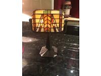 Tea light lamp