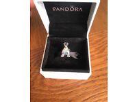 Pandora Winniper charm exclusive*