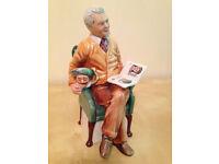 Royal Doulton figure ' Pride and Joy ' HN 2945