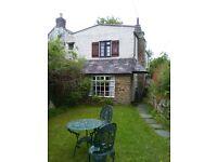 Delightful Rural character cottage £650pcm