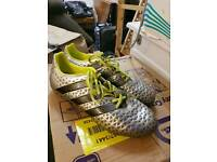 Adidas Football Boots Size 10 perfect!!