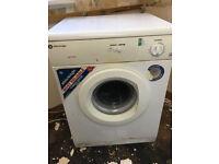 Free standing tumble dryer - FREE