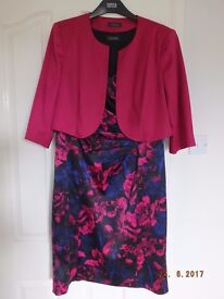 Alexon >ladies Dress Outfit,Suitable for formal occasion Size 16