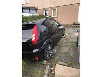 Ford Fiesta spares or repair read ADD