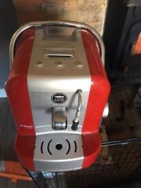 Lavazza coffee maxhine