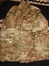 royal navy camouflage fatigues kit
