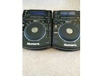 Pair of NDX500's - Excellent Condition