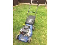 Petrol lawnmower (Untested)