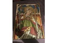 St Ambrose Mosiac