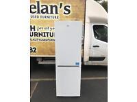 Beko tall fridge freezer £175 couple of months old guaranteed working