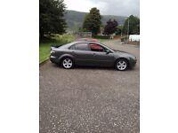 2007 Mazda 6 Katano 2.0 Petrol 6 Speed Gearbox 5 Door Hatchback 131000 Miles MOT July17 £1250 ONO