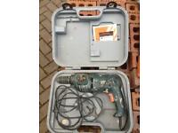 Black and decker drill spares or repairs