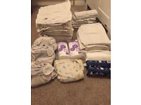 Bambino Mio used nappy collection
