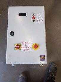 HORMANN industrial door panel