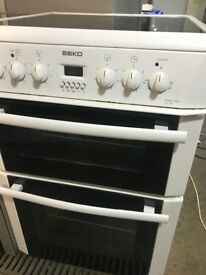 BEKO Electric Ceramic Cooker (60cm)