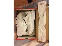 MENS HUARACHES UK 11 £60 - BRAND NEW AND STILL BOXED WITH RECIEPT