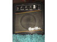 Gorilla GG-20 Combo Amp