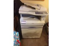 Photocopier ideal for home office or community group