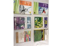 A Level PE Revision Guides