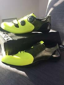 Specialized S Works 6 Road shoe