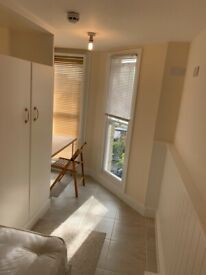 Studio Swiss Cottage for long let's £1150 pcm all bills included