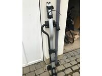 Thule 598 roofmount bike carrier