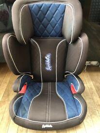 Cuddleco auto explore car seat