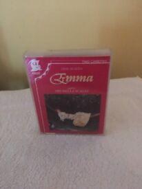 Audio Book 'Emma' by Jane Austen