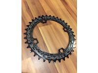 Raceface 36T mountain bike chain ring