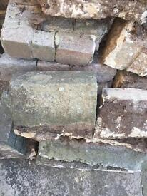 Free to Collect: Garden Rockery