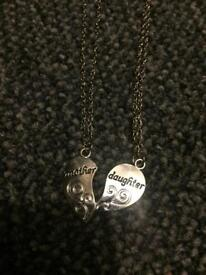 New mother daughter chains