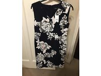 Bonmarche Ladies Dress Size 16 BRAND NEW WITH TAG