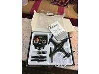 Brand new boxed X5SC Explorer 2 drone 360• 2MP camera 2.4Ghz great Christmas present amazing deal