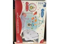 Safari musical mobile mothercare