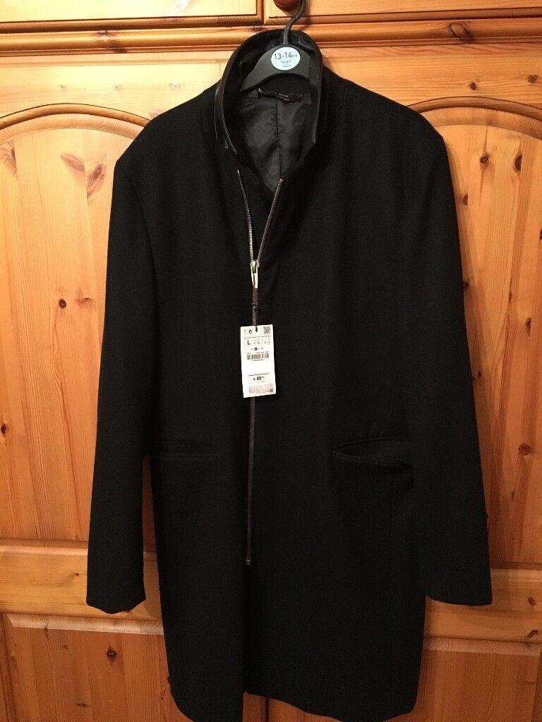 Zara Mens jacket size L 42