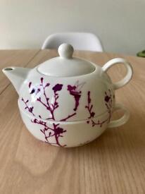Disneyland Exclusive Single Tea-Pot