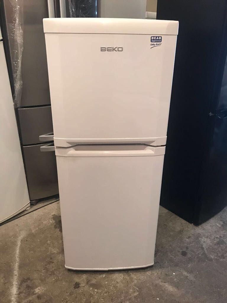 Beko Freestanding Fridge Freezer With Free Delivery 🚚