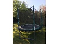 TP 8ft Trampoline - Free on collection